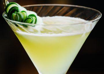EmbezzleMint Cocktail