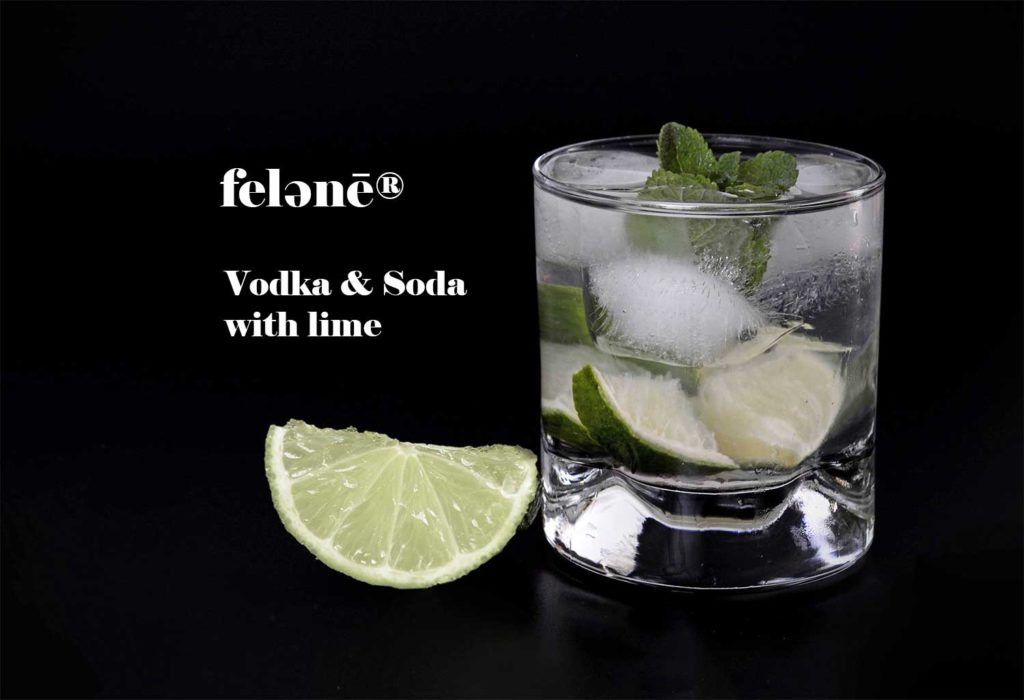 felene vodka